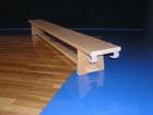 švédské lavičky s háky