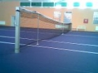 Tenis do pouzder