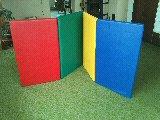 Žíněnka skládací 240x100x5cm