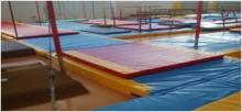 Žíněnka gymnastická